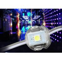 Wholesale Warm White LED Point Light Source Round Module For Lamppost 20mm 5v 12v Dc from china suppliers