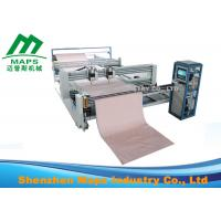 Wholesale Head Moved Computerized Quilting Machine High Precision With Top Speed from china suppliers