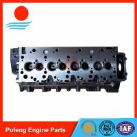Wholesale Isuzu cylinder head supplier in China, cylinder head 4HF1 for truck NPR66 OEM 8-97095-664-7 8-97146-520-2 8-97186-589-4 from china suppliers