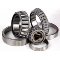 Wholesale Large Aper Roller Bearing Custom  For Moderate Speed Tapered Wheel Bearings from china suppliers