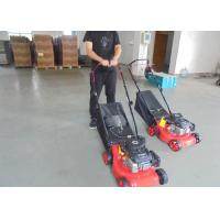 """Buy cheap Low Emission Smart Garden Lawn Mower With 99cc Petrol Engine 16"""" Size from wholesalers"""