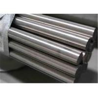China UNS S32750 Stainless Steel Solid Bar Cold / Hot Rolled ASTM A479 Standard on sale