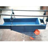 China 5-840 T/H Electromagnetic Vibration Feeder Stable Running Low Power Consumption for sale