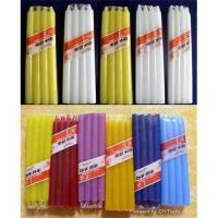 China White Candles,Household Candles,Pillar Candles on sale