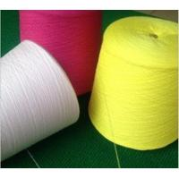 Wholesale Yarn 100% Cotton yarn for knitting or clothes thread 32s/2 20s/2 Cotton Yarns Eco-Friendly healthy 1 KG for testi from china suppliers