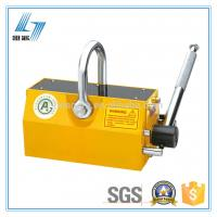 Wholesale High Quality Lifting Permanent Magnet for Steel Plate from china suppliers