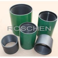 Round NUE Casting Carbon Steel Pipe Coupling 2-3/8 inch to 4-1/2 inch
