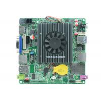 Best MINI BOX PC fanless Embedded Nano Motherboard Computer With USB3.0 DC Power Supply wholesale