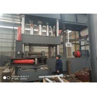 Wholesale 15Kw Elbow Forming Machine , Cold Pushing Forming Machine Fully Automatic from china suppliers