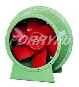 SWF Series Mixed Flow Axial ventilation Fan