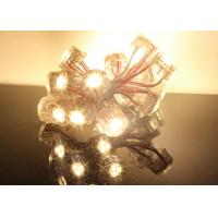 Wholesale Christmas Decoration RGB LED Pixel Lights Anti UV 3 Years Warranty from china suppliers