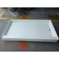 Wholesale Culture Marble Shower Pan from china suppliers