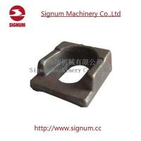 Wholesale Professional Fastener Manufacturer Rail Casting Clamp from china suppliers