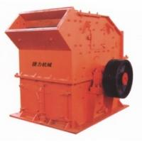 Wholesale Double Speed Impact Fine Crusher with Adaptable Shaft from china suppliers