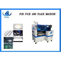 Wholesale 380VAC 50Hz Power SMT Mounting Machine LED Light Production Machine 40000CPH from china suppliers
