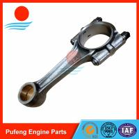 Wholesale 4D32 forged connecting rod ME012250 for Caterpillar excavator E40B E70B E311B from china suppliers