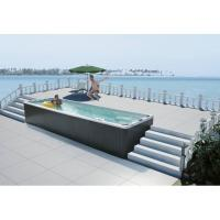 Wholesale outdoor spa,swim spa,spa bathtub,hot spa from china suppliers