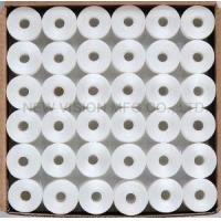Wholesale Sideless Embroidery Prewound Bobbins (Style L) from china suppliers