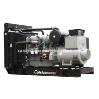 Wholesale 220V Water Cooled Open Frame Diesel Generator from china suppliers