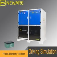 China Neware 100V100A IGBT Electric Vehicle Battery Capacity Tester with 0.02% Accuracy, Driving Simulation on sale