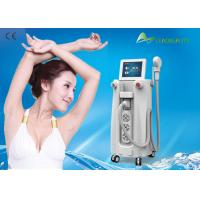 Wholesale Permanent Hair Removal For Women / Men , 1 - 10 HZ Frequency Body Hair Removal from china suppliers