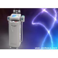 Wholesale Large vacuum handle:220mm*76mm cryolipolysis system equipment fat reduction machine from china suppliers