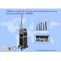 Wholesale 10600nm Cool Beam Fractional Co2 Laser Machine For Acne Scar Stretch Mark Removal from china suppliers