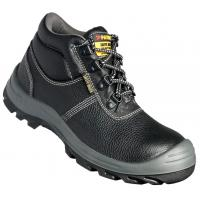 Wholesale Bestboy safety shoes,steel toecap,steel midsole,PU sole,size EU36-47,category S3/SRC from china suppliers