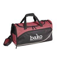 China Mens Travel Duffle Bag Gym Sports Polyester Personalized Duffle Bags on sale