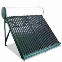 Wholesale Solar Water Heater [Galvanized Steel] from china suppliers