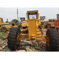 Wholesale Used caterpillar 140h motor grader /CAT 140 140G 140H 140K motor Grader for sale from china suppliers