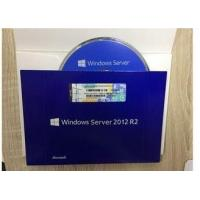 Wholesale Small Business Windows Server 2012 R2 Retail Key Sticker With COA Standard Activated from china suppliers
