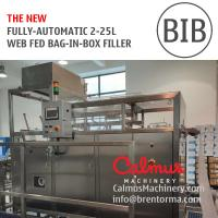 China The NEW BIBF500 BIB Bag Filler Equipment Bag in Box Filling Machine for sale