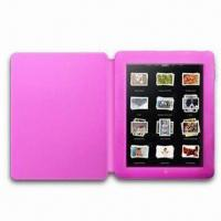 Wholesale Silicone Case for Apple iPad, with Shock Absorbing Materials for Protection from china suppliers