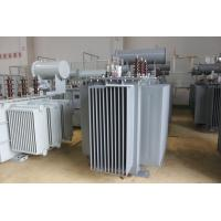 China High Power Rectifier Transformer 380kv 800kva With 3 Separate Copper Winding on sale