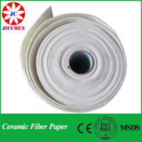 Wholesale Refractory Asbestos Substitute Ceramic Fibre Paper from china suppliers