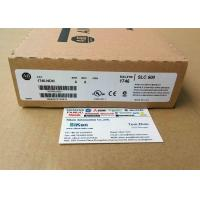 China Allen Bradley 1746-NO4I Output module, Analog, 24VDC, 4 Channel Output for sale