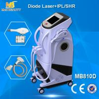 High Power Diode Laser Hair Removal Machine 808nm Womens Beauty Device