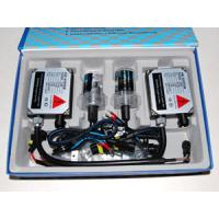 Wholesale 3000200Lm, 3.5A, two bulb and ballast HID Conversion Kits Legal with CE, ISO9000 from china suppliers