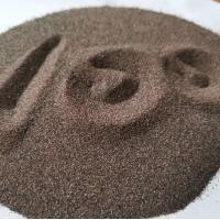 Wholesale Coated Abrasives Brown Corundum F100 P100 High Compression Strength from china suppliers