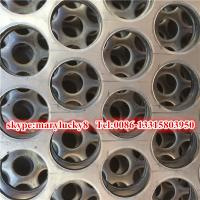 Wholesale Perforated metal supplier/perforated metal sheet /Round hole perforated metals from china suppliers