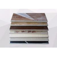 Wholesale UV Coating Decorative Fiber Cement Board For Exterior Wall Fire Resistant from china suppliers