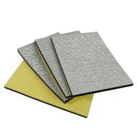 Wholesale 19mm XPE Construction Heat Insulation Foam 1000 - 1200mm Width Light Weight from china suppliers