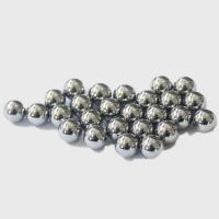 China AISI 304 Stainless Steel Balls For Agricultural Backpack Sprayers 7/32 , 5.556MM on sale