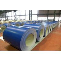 Wholesale KS D 3520 JISG ASTM Pre Painted Galvanized Coils For Construction Building from china suppliers