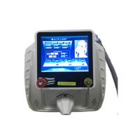 China Portable 808nm laser diode price/alexandrite diode laser hair for sale