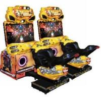 """Wholesale Driving Simulator Racing Arcade Machine Coin Operated With 42 """" LCD Screen from china suppliers"""