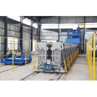 Wholesale Lightweight Structural Insulated EPS Sandwich Panel Machine Line 380V 50Hz Voltage from china suppliers