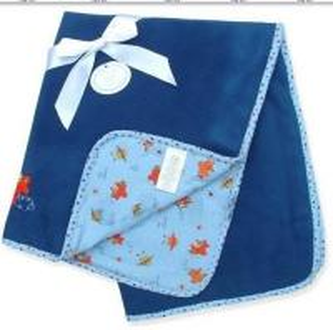 China Baby Blanket, Hooded Blanket, Infant Apparel, Kids Wear on sale