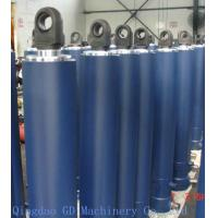 Wholesale Hard chrome plated Telescopic Hydraulic Cylinders for Lifting from china suppliers